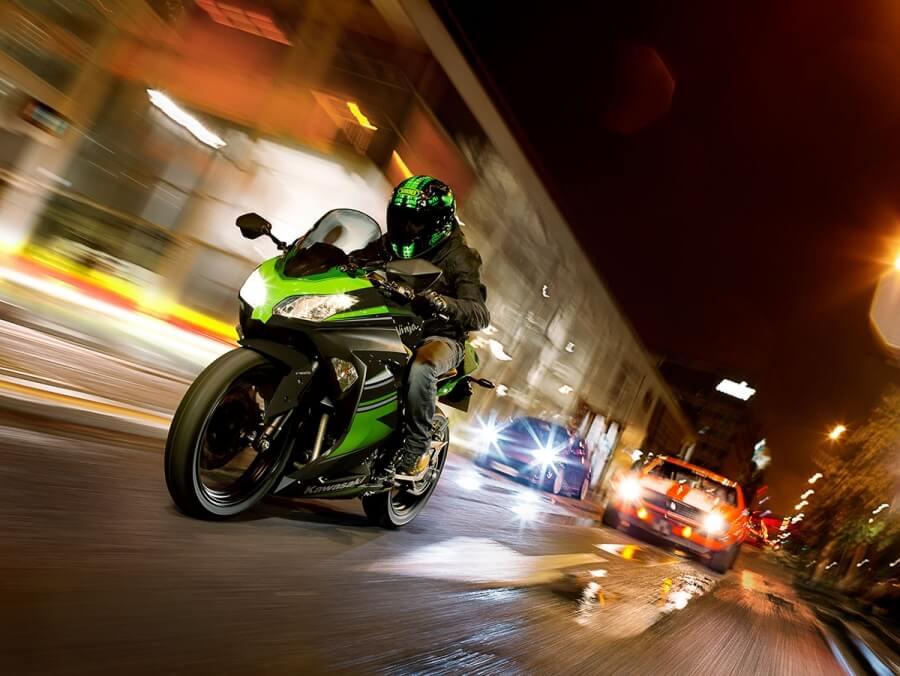 Kawasaki Ninja 300 2018 Abs Kawasaki M3 Parts